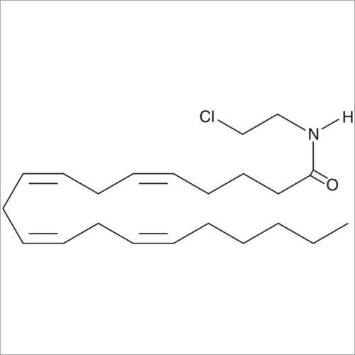 Arachidonoyl 2 Chloroethylamide
