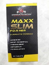 FAT BURNING TABLET FOR WOMEN