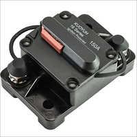 Resettable Thermal Circuit Breaker 16-3F-150-SRK