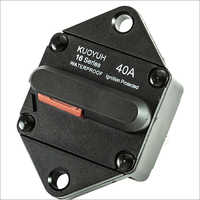 Thermal Circuit Breaker 16-3P-040-SRK
