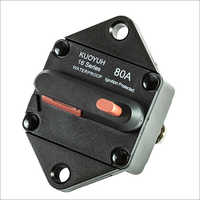 Thermal Circuit Breaker 16-8P-080-SRK