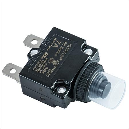 Thermal Switch Circuit Breaker 88-07-P1B14-0F0-NB