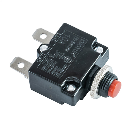Thermal Circuit Breaker 88-10-P1r14-A00-Nb