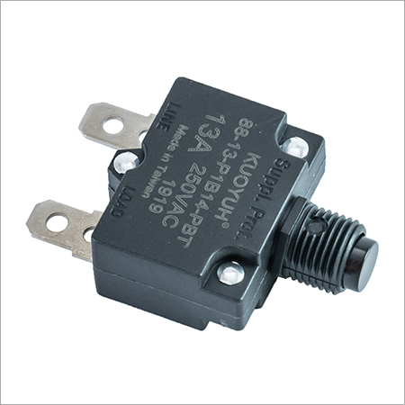 Thermal Circuit Breakers 88-13-P1B14-000 (PET)