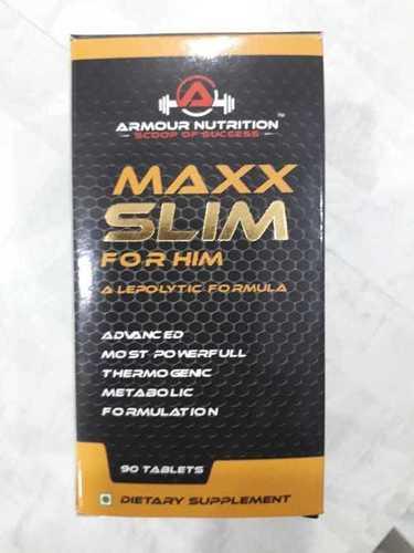 MAXX SLIM- FOR HIM