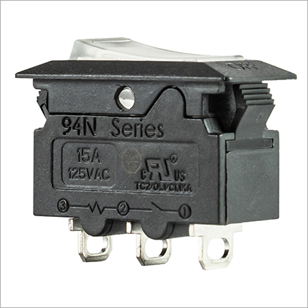 Miniature Circuit Breaker 94N-15-1A1-BNS1