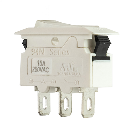 Circuit Breaker 94N-15-1A2WNS1