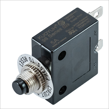 Thermal Circuit Breakers 98-05-A1b14-B0b-Nb