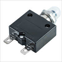 Thermal Circuit Breakers 98-10-A1B14-0R0-NB