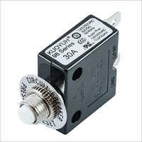 Thermal Circuit Breakers 98-30-A1W14-B0W-NB