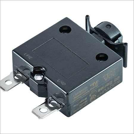 Thermal Circuit Breakers 98-30-PSB14-000-NB