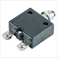 Thermal Circuit Breakers 98-35-A1BF4-A00-NB