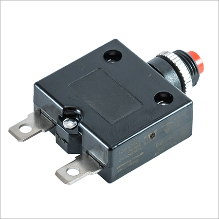 Thermal Circuit Breakers 98-35-P2R14-A00-NB