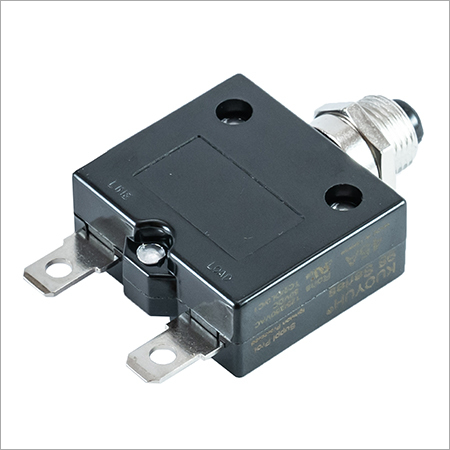 Thermal Circuit Breakers 98-45-A1B14-B00-NB