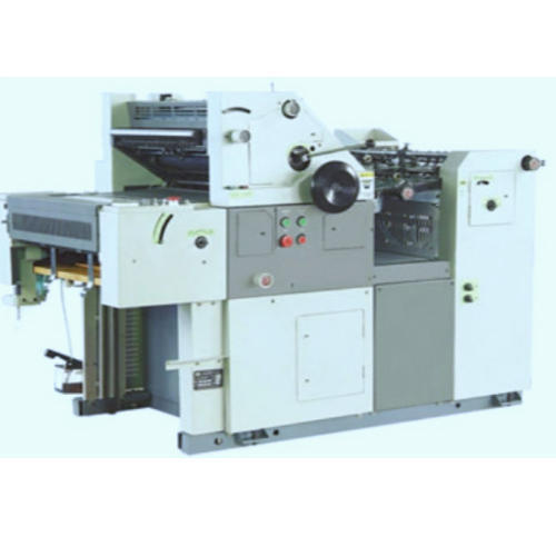 Non- Woven fabric Printing Machine