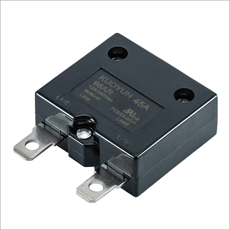 Thermal Circuit Breakers 98AR-45-AR1N