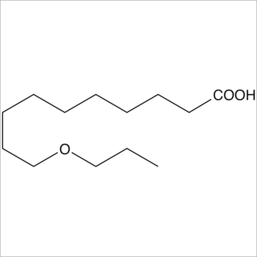 Oxatetradecanoic Acid