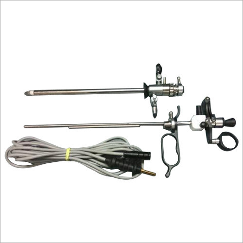 Urology Turp Set