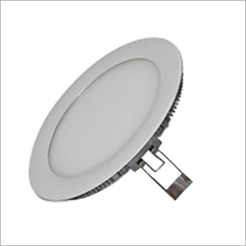 18 Watt Slim Round Panel Light