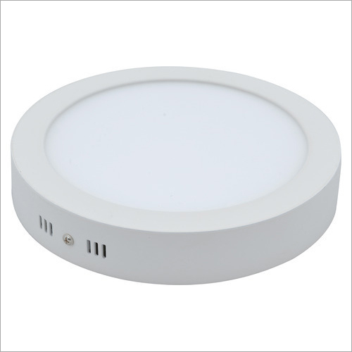 18 Watt LED Round Surface Panel Light