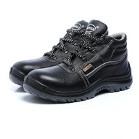 FDDI Tested Safety Shoes