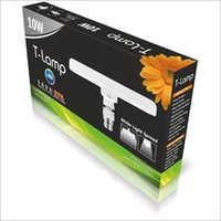 10 Watt LED T Bulb