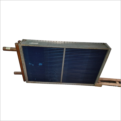 Chilled Water / Brine  Coil