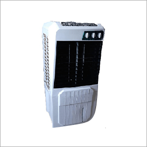12 Inch Plastic Body Air Cooler
