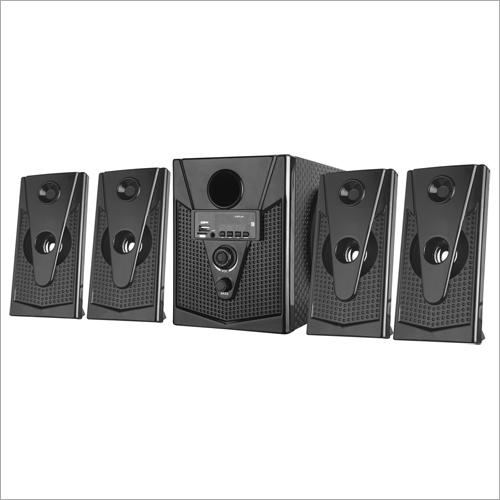 4.1 Multimedia Speaker