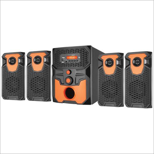 4.1 Multimedia Bluetooth Speaker