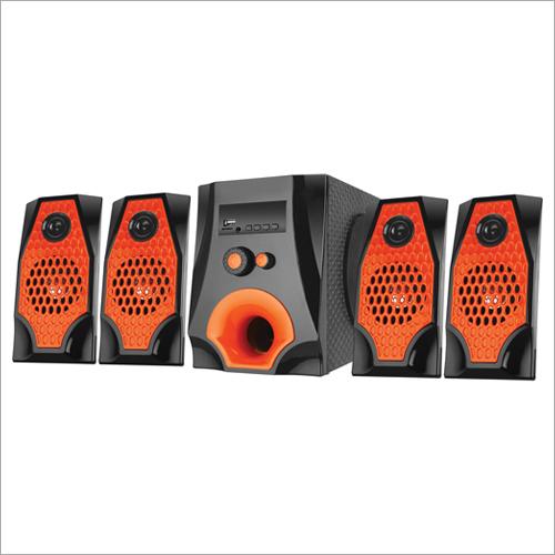 Electric Multimedia Speaker