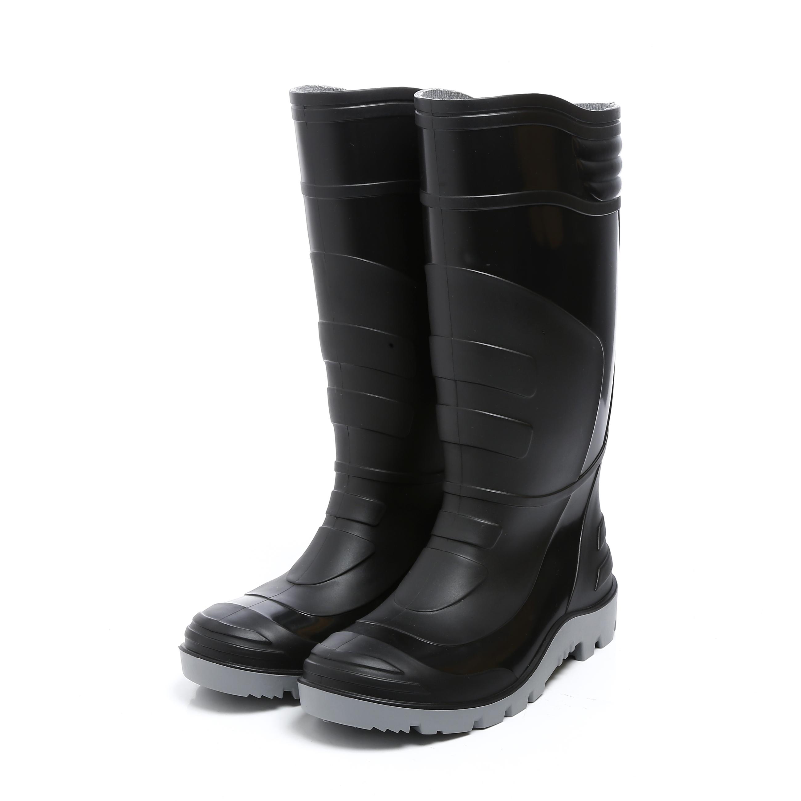 FDDI Tested Boots