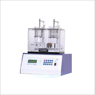 Disintegration Tester Apparatus