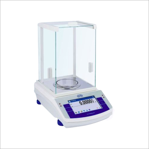 Semi Micro Weighing Scale