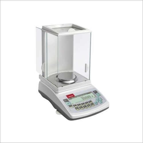 Analytical Weighing Scale