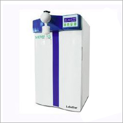 Siemens Water Purification Systems