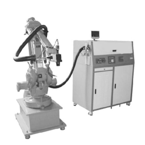 3D Laser Welding Machine