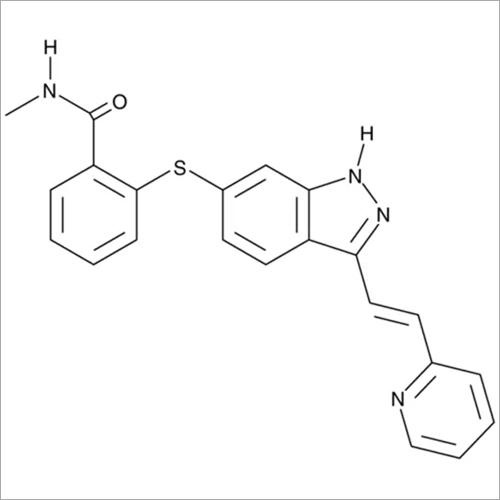 Axitinib Chemical