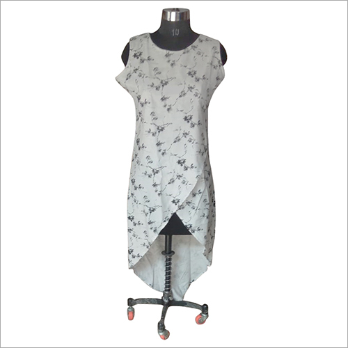 Ladies Fish Cut Kurti