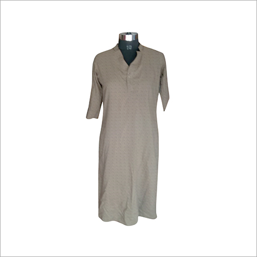 Ladies Rayon Long Kurti
