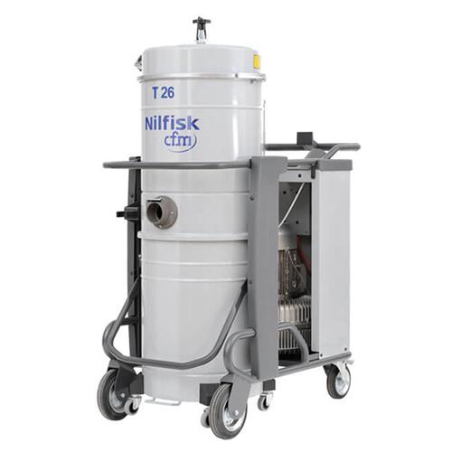 T26 Industrial Vacuum Cleaner