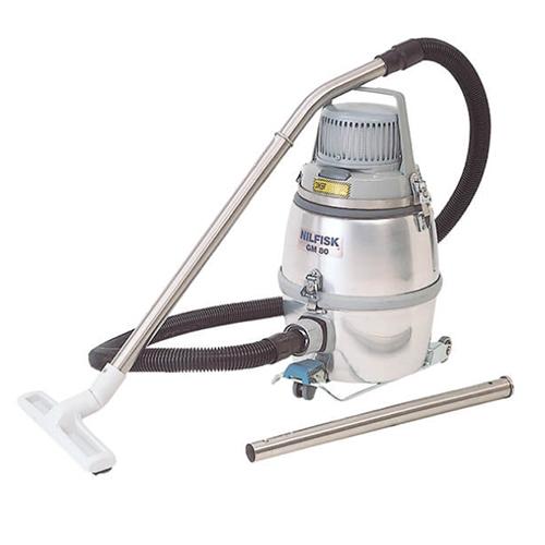 GM 80CR Cleanroom Vacuum Cleaner