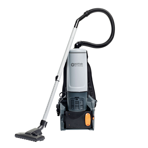 GD5 Battery Operated Vacuum Cleaner