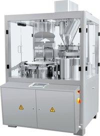 SB-Automatic Capsule Filling Machine