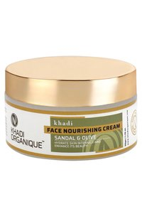 Sandal And Olive Nourishing Cream with shea Butter