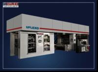 CI Flexo Printing press Model- Elissa