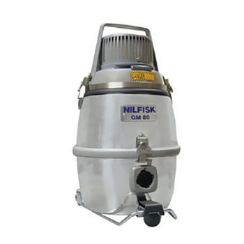GM 80i Industrial Vacuum Cleaner