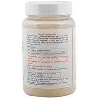 Ayurvedic Ashwagandha Powder 100gm - Stress Management & Mens health