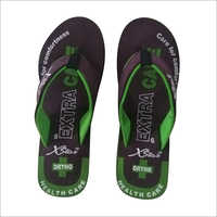 Green Ortho Slippers For Ladies
