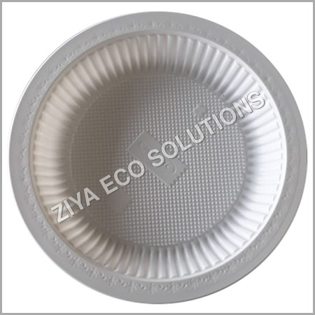 Compostable Plate